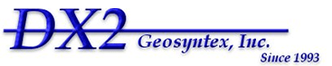DX2 Geosyntex, Inc