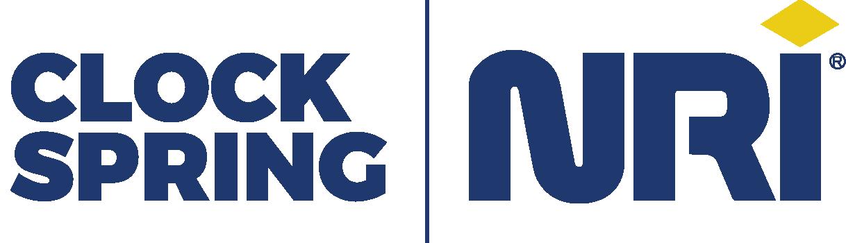 Home - ClockSpring|NRI