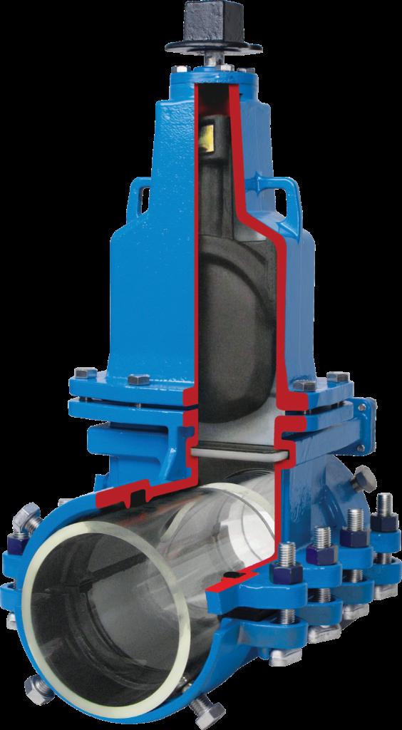 AVT EZ Valve insertion valve
