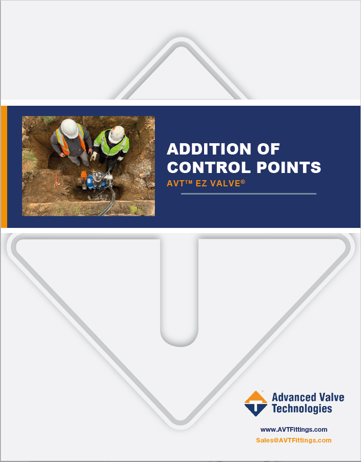EZ Valve Addiition of Control Points brochure