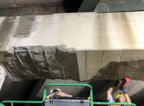 GeoStrong Bridge Repair
