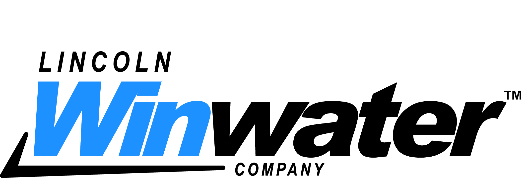 Lincoln Winwater logo