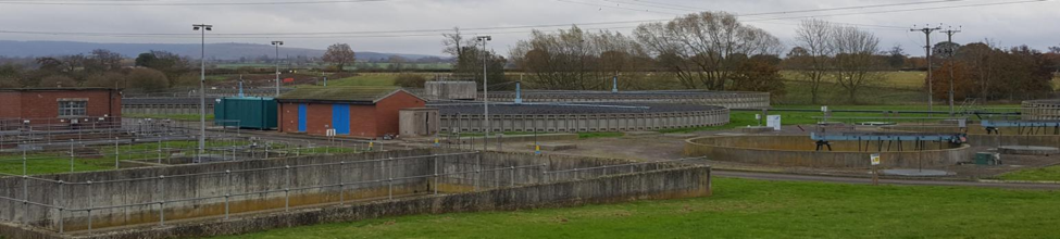 N. Yorkshire Wastewater Treatment Works