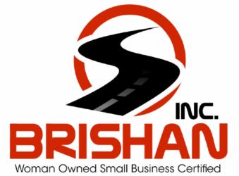 Brishan logo