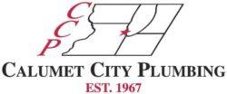 Calumet City Plumbing Logo