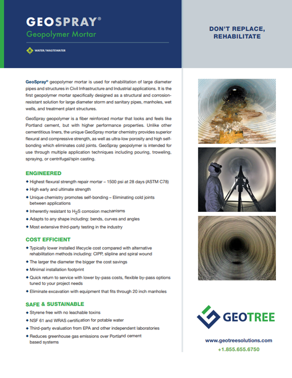 GeoTree Department of Transportation