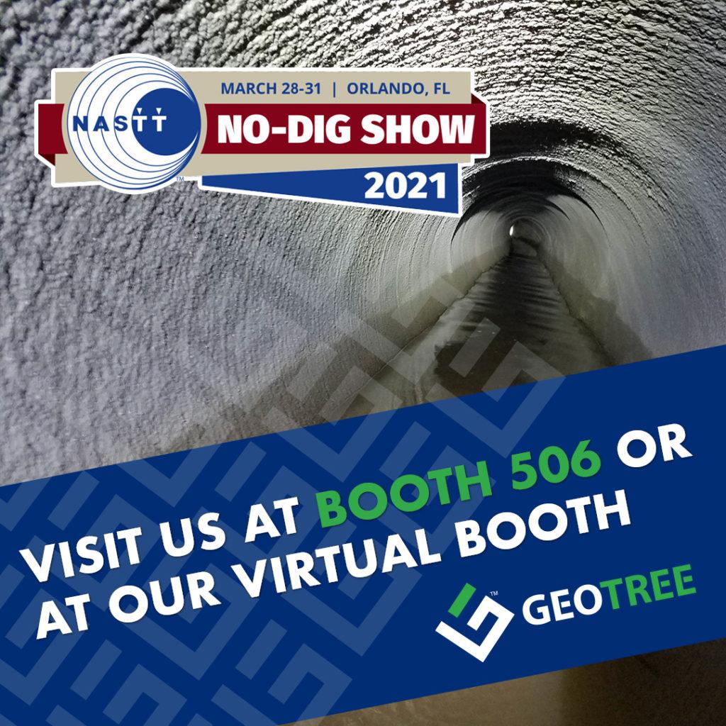 GeoTree Solutions at No-Dig