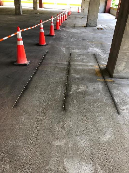 RenewWrap NSM CFRP Bars