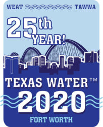Texas Water 2020