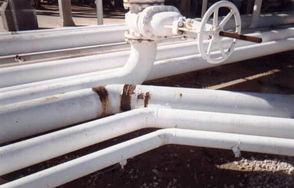 Pipeline Corrosion