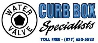 Curb Box Specialists